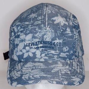 Levi's Accessories - Levi Strauss & Co. 5 Panel Hat